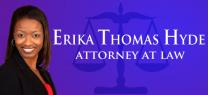 Erika Thomas Hyde